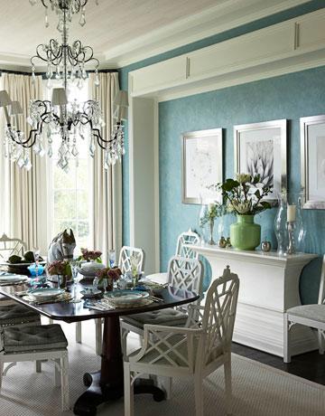 Cullens Dining Room