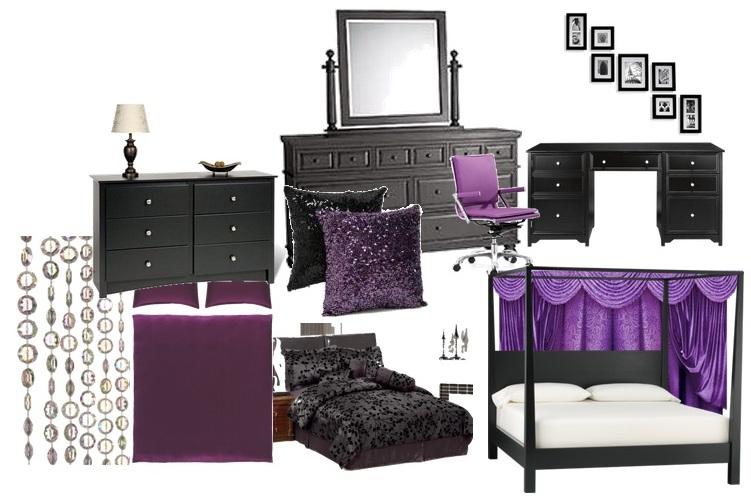 Rose's Bedroom