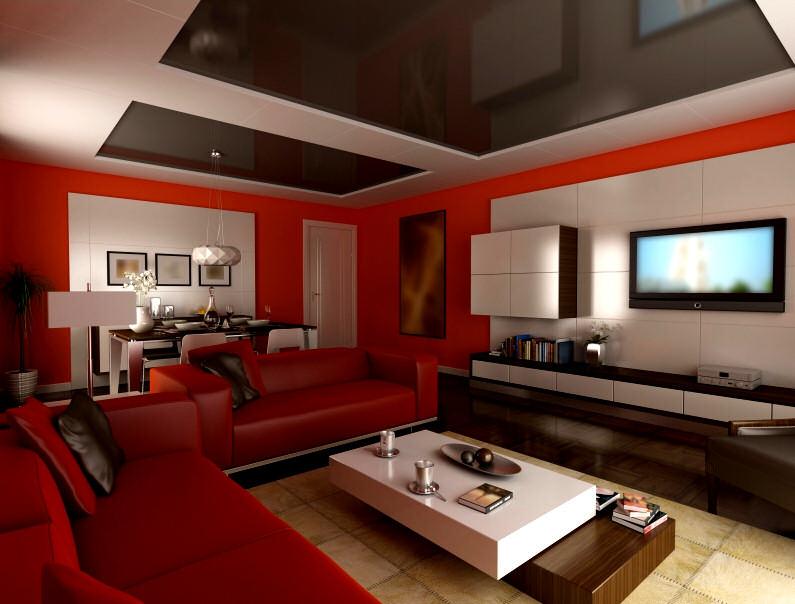 Kids Living Room Layout