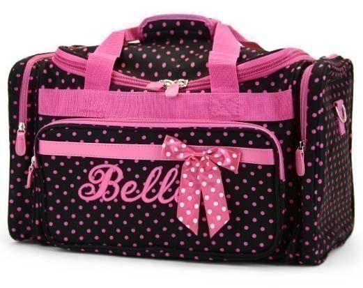 1 Of The Girl Duffel Goody Bags